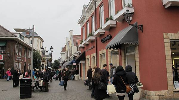 『Designer Outlet Roermond』
