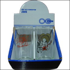 2005FC玻璃杯