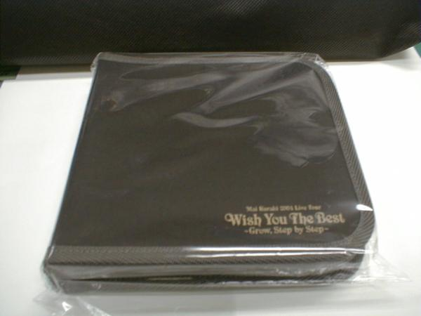2004 Wish you best cd 包