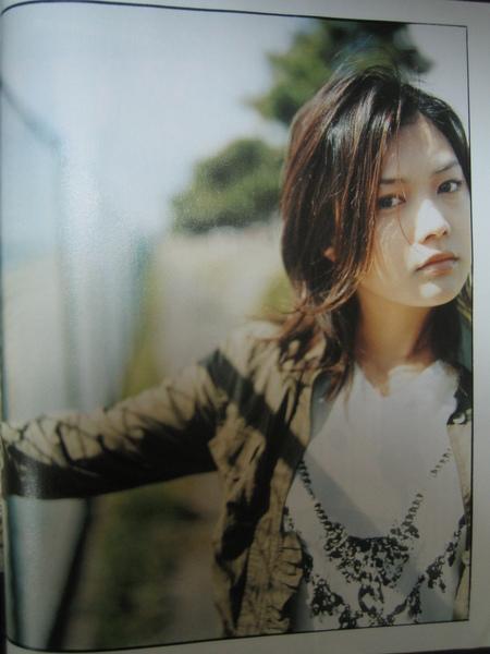 oricon style  2007.4/19 その3