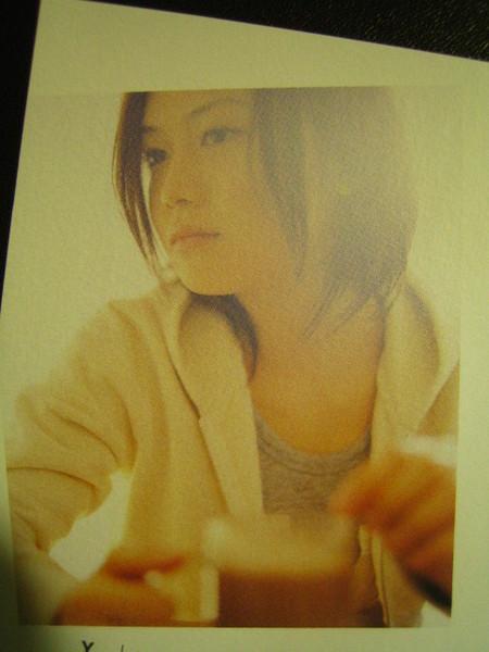 Oricon style 2007.3月