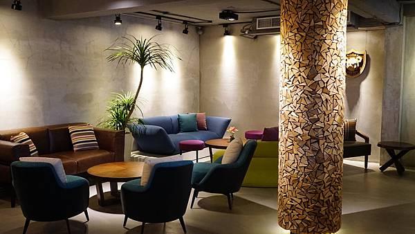 台北 忠孝敦化-(咖啡) 十八居咖啡館 COFFEE18 高質感精品咖啡 @ 凱倫小姐的誠實記錄 :: 痞客邦