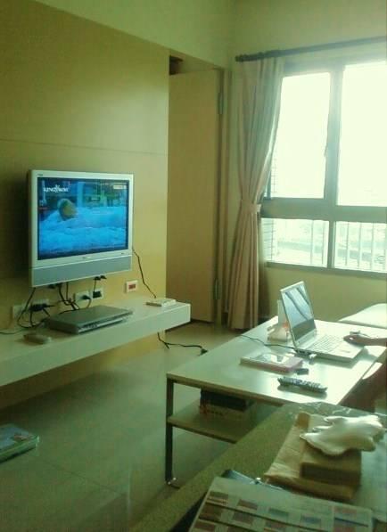 我工作,上網的地方~