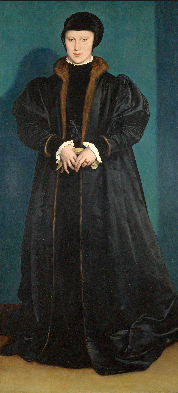 Christina of Denmark