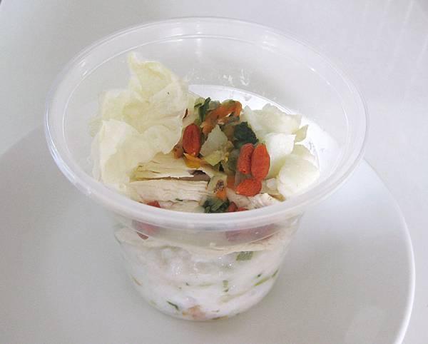百合銀耳雞肉粥2.JPG