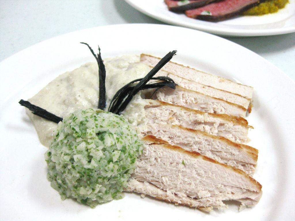 馬鈴薯燉鮪魚