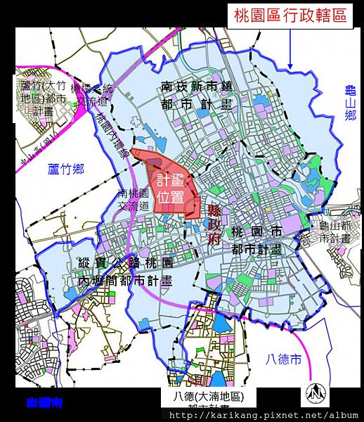 中路計畫都市計畫範圍是意圖