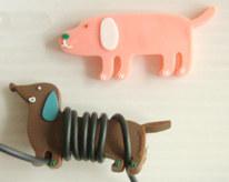 Cute動物收納電線雜貨/199