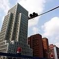 兆豐金控大樓