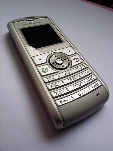 阿脩新手機W210