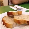 一人一片的麵包,普普