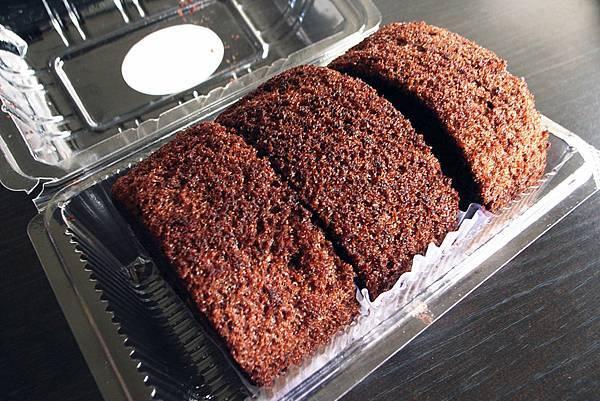 驊珍蛋糕店 - 卡龍巧克力- (2)