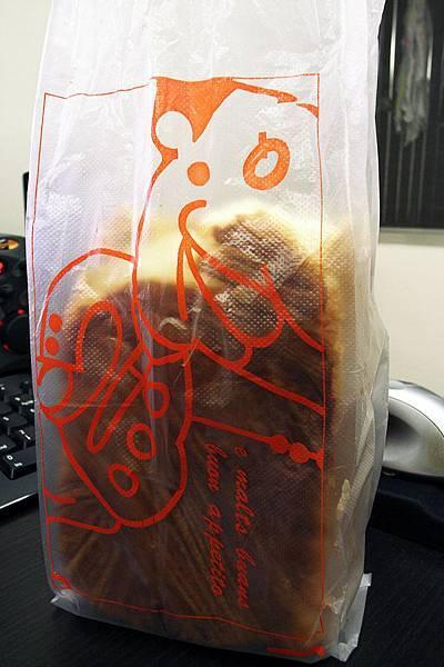 田中家‧酥皮奶油吐司(1) 官方網址在下面