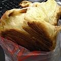 田中家‧酥皮奶油吐司(2)