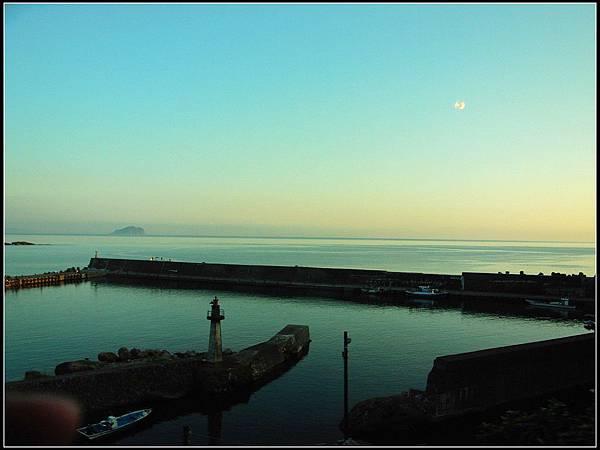 1 出發 -09 某小漁港