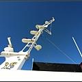 2 - 凱旋1號遊輪 -09 通訊儀器