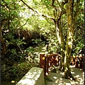 7 - 孤單的兩人環島 -02 觀音洞後面的階梯