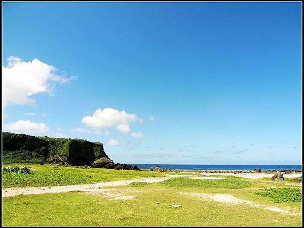 7 - 孤單的兩人環島 -10 但其實這裡沒有湖