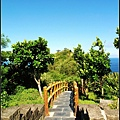 7 - 孤單的兩人環島 -14 小長城入口