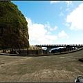 7 - 孤單的兩人環島 -20 馬蹄橋