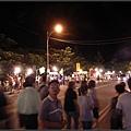 5 - 墾丁夜市 -06 - 人很多