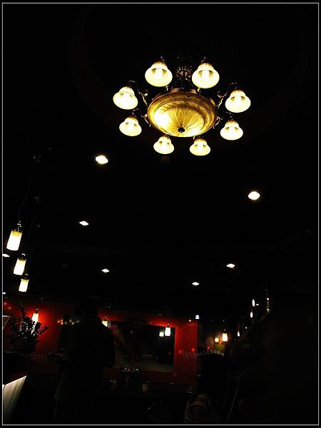13 - 照明吊燈