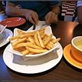 06 - 開胃菜 - 起司醬風味脆薯