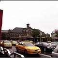 02 - 台中市下車 - 台中火車站