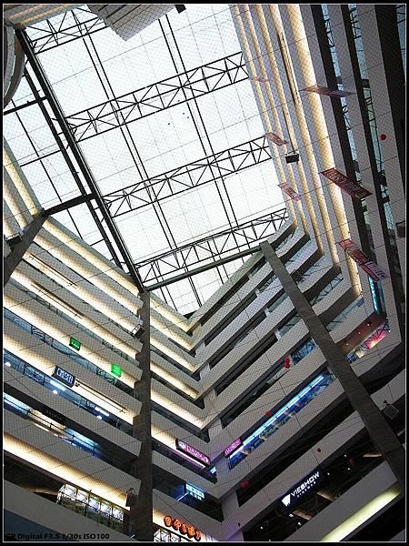 03 - 德安購物中心 02 inner view