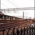 04 - 二十號倉庫 03 旁邊的鐵路