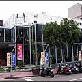 11 - 國美館餐廳路 06 西岸桃花