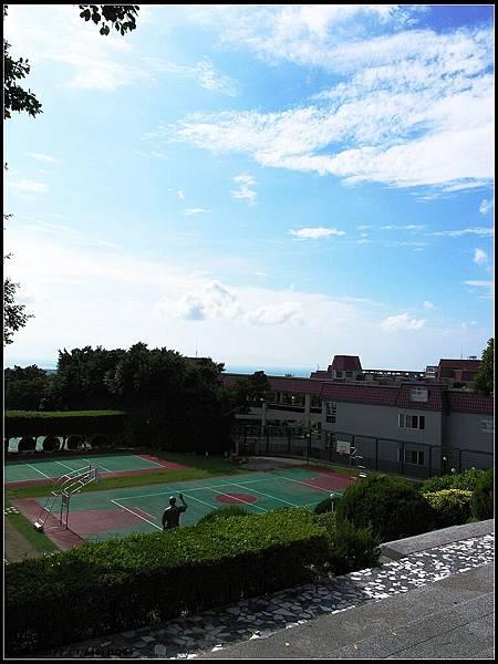 16 - 鐵鉆山永信公園 02 球場