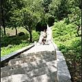 16 - 鐵鉆山永信公園 05 小長城→