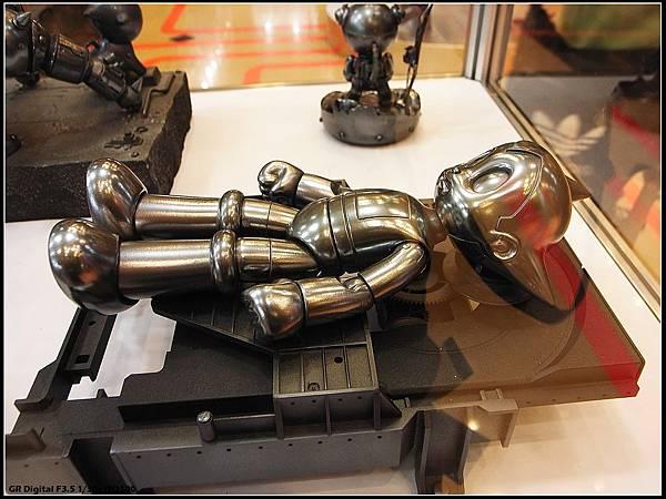 07 - 國際公仔創玩展 008 Ultraman