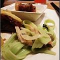 09_辣味雞肉波菜麵