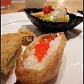 13_蝦卵稻荷壽司