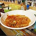 0723_4_瑪利亞廚房-濃郁茄汁蛤蜊鮪魚義大利麵