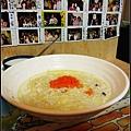 0723_4_瑪利亞廚房-香蒜辣椒鮮菇鮮奶油義大利麵佐蝦卵