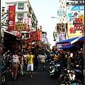 0724_2_一中街-熱鬧的街景