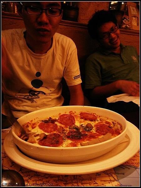 0725_4_核果-臘腸義大利焗烤麵