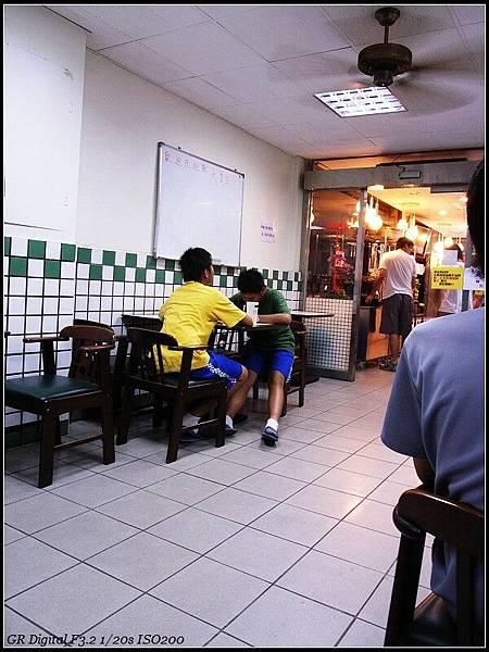 0727_2_松之又一村拉麵-店內一景