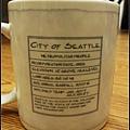 星巴克城市杯 - 西雅圖2