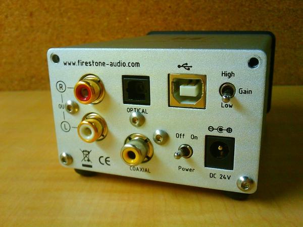FUBAR IV I/O介面