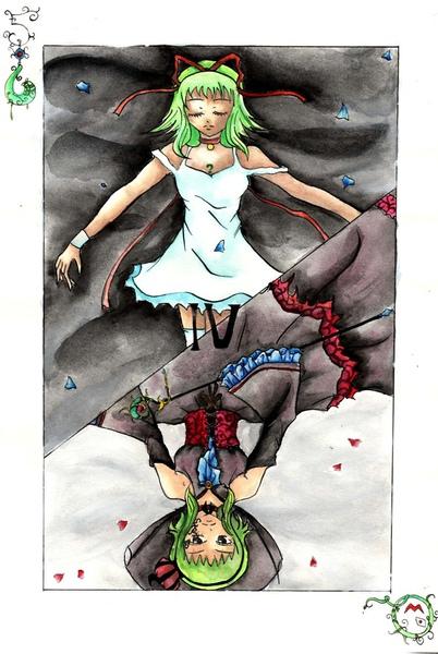 人柱系列-第5愛麗c