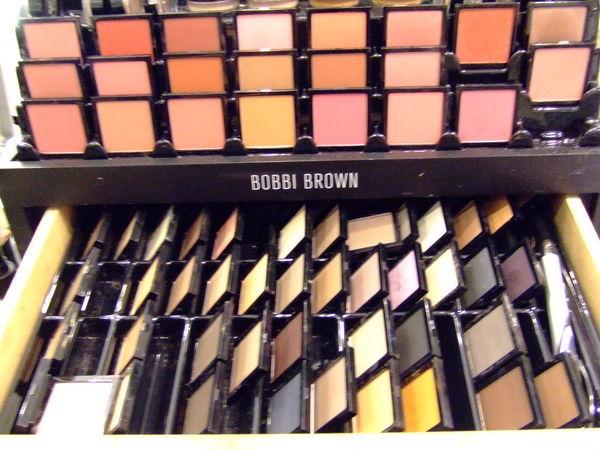 Bobbi Brown全新包裝