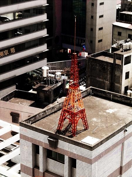 偽 東京 塔
