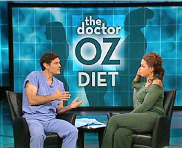 Dr. OZ 上歐普拉秀