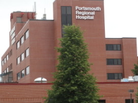 Portsmouth Regional  hospital2