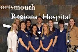 Portsmouth Regional  hospital 1