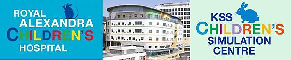 Royal Alex Children's Hospital ,提供靈氣治療